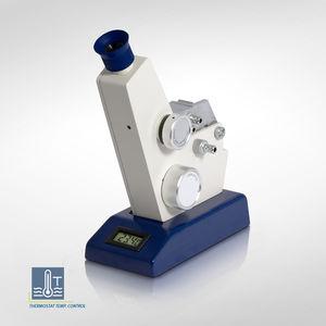optical refractometer