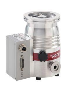 turbomolecular vacuum pump