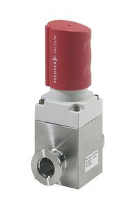manual valve