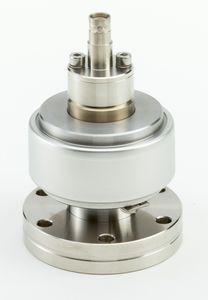 cold cathode vacuum gauge