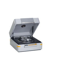 X-ray spectrometer / for the mining industry / monitoring / X-ray fluorescence