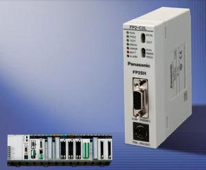 PC card PLC