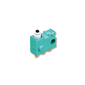 slide switch / SPDT / industrial / for automotive applications