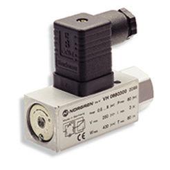 electromechanical pressure switch