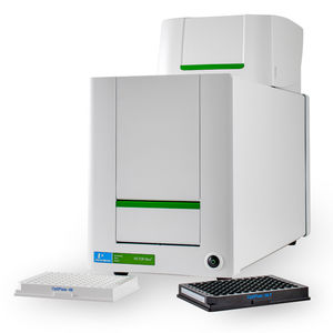 luminescence microplate reader