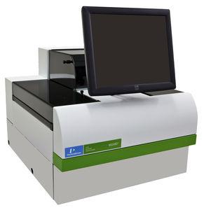 gamma ray spectrometer