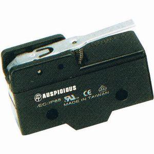 adjustable micro-switch / single-pole / DC / sealed