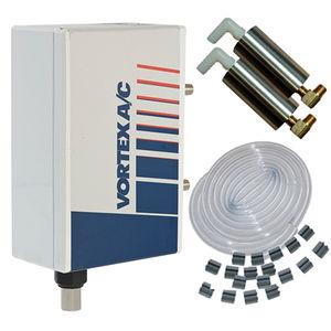 vortex tube cooler