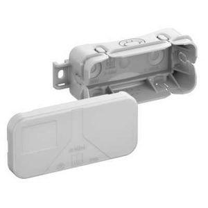 wall-mounted junction box / IP20 / halogen-free / IK 07
