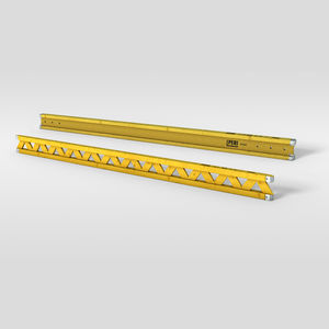 Formwork girder - All industrial manufacturers - Videos