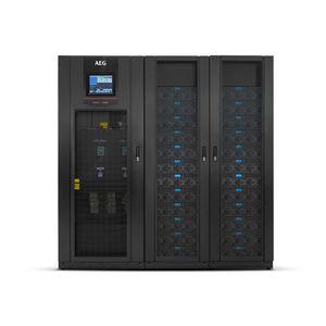 three-phase UPS / data center / modular / redundant