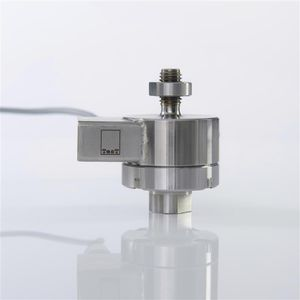 tension/compression force transducer / canister / high-precision / small