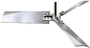 3-blade impeller