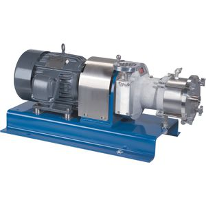 centrifugal mill / vertical / horizontal / colloid