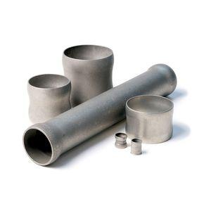 tubular seal / metal / piston / exhaust