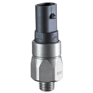 diaphragm pressure switch / industrial / compact / rugged