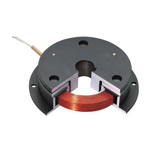 disc brake / electromagnetic / spring