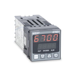 digital temperature limiter / thermoelectric / fail-safe