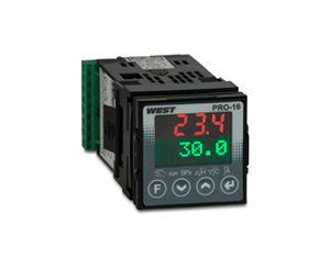 digital temperature regulator / PID
