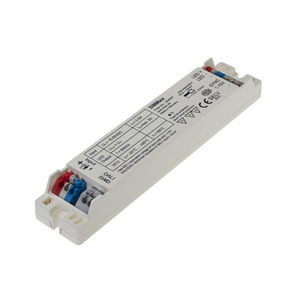 dimmable LED driver / enclosed / PWM / constant voltage