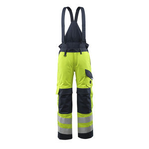 work brace overall / high-visibility / chemical protection / waterproof