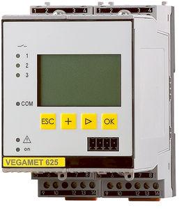 DIN rail signal conditioner