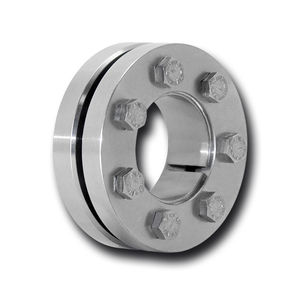 shrink disc coupling