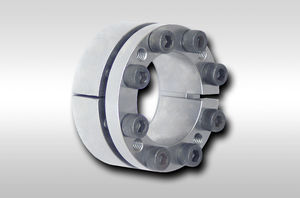 conical clamping element