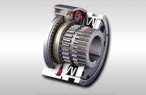 ball torque limiter / friction-free