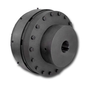 jaw coupling / for pumps / for compressors / engine