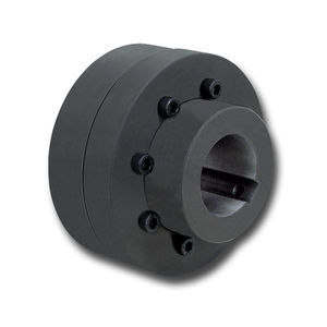 jaw coupling / pump / blower / for trolleys