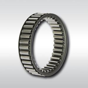 roller freewheel cage / backstop / indexing / overrunning clutch