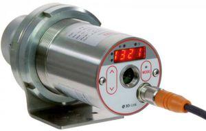 digital infrared pyrometer / stationary / IO-Link / 4-20 mA