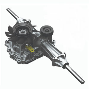 Transaxle - All industrial manufacturers