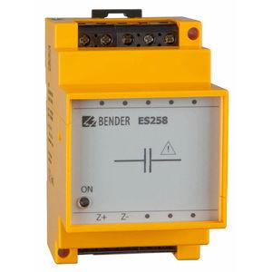 module capacitor / energy storage / industrial