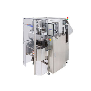 vertical bagging machine