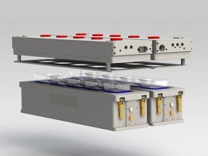 linear array tray sealer