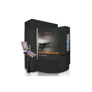 5-axis CNC machining center / vertical / high-speed / milling