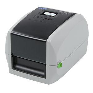 thermal transfer label printer / direct thermal / desktop
