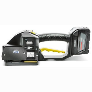 battery-powered strapping tool