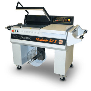 semi-automatic L-sealer / automatic / electronically controlled / modular