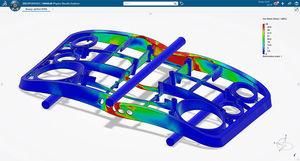thermal analysis software