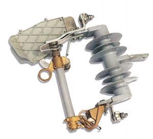 fused load-break switch / medium-voltage / manual / outdoor