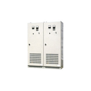 DC/DC power supply / cabinet / with overcurrent protection / battery charger
