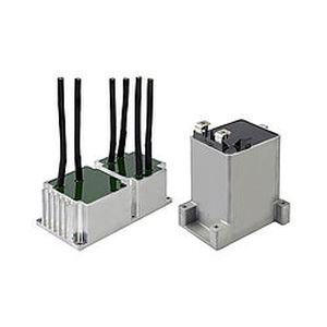 DC/DC converter inductor