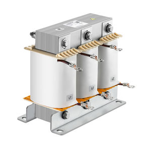 Three Phase Harmonic Filter Reactor All Industrial Manufacturers