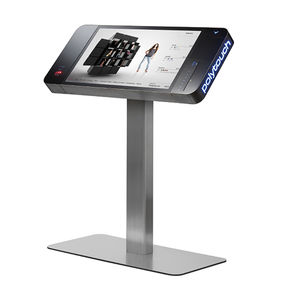 kiosk terminal / multitouch screen / full HD / Intel® Core™ i5-4570TE