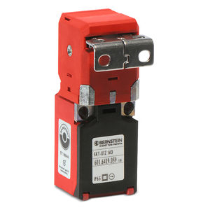 safety switch / rotary / 2-pole / with separate actuator