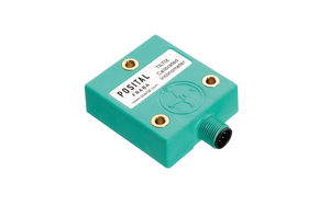 single-axis inclination sensor / dual-axis / analog / SAE J1939