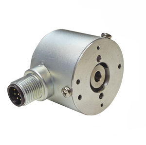 Rotary encoder - All industrial manufacturers - Videos